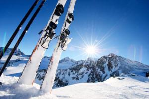 Skiservice im Outdoortreff
